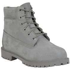 8de92037a15 Timberland Women s 6-Inch Premium Waterproof Lace Up Boot ( 130) ❤ liked on