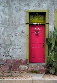 "Tucson's ""Barrio Historico"""