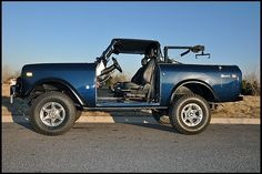 1977 scout II. Probably the only scout II I've liked!