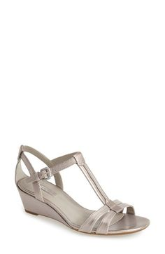 ECCO 'Rivas' Wedge Sandal available at #Nordstrom