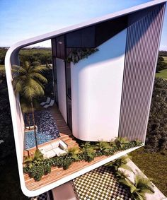 Casa JSH by Sanzpont Arquitectura  Bioclimatic house in Puerto Cancún  #Mexico  www.amazingarchitecture.com ✔️ #amazingarchitecture  #architecture  www.facebook.com/amazingarchitecture  https://www.twitter.com/amazingarchi  https://www.pinterest.com/amazingarchi  #design  #contemporary  #architecten #nofilter #architect #arquitectura #iphoneonly #instaarchitecture #love  #concept #Architektur #architecture  #luxury #architect #architettura  #interiordesign  #photooftheday  #instatravel…