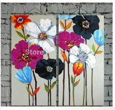 Frames For Oil Paintings Refferal: 6842270216 Abstract Tree Painting, Simple Acrylic Paintings, Abstract Flowers, Acrylic Painting Canvas, Abstract Canvas, Acrylic Art, Colorful Flowers, Fashion Painting, Arte Floral