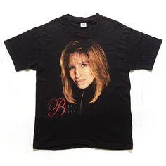 Vintage 1994 Barbra Streisand The Concert Tour T-Shirt on VTG90s eBay Store!  http://www.ebay.com/itm/Vintage-90s-Barbra-Streisand-The-Concert-1994-Tour-T-Shirt-XL-Black-Pop-Diva-/152387512741  #Vintage #90s #BarbraStreisand #TheConcert #Tour #Concert #T #Shirt #XL #Black #Pop #Diva #Soul #Joan #Singer #Actress #USA