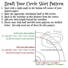 Patterns for Pleating Project 101