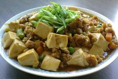Vegan Mapo Tofu, a classic Chinese dish veganized!