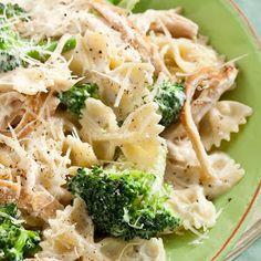 Olive Garden Chicken Alfredo Recipe - Key Ingredient
