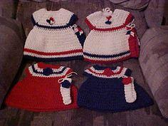 Ravelry: Rindy's Bubblesuit Dress pattern by Rindy Carpenter