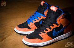 Nike SB Dunk Premium