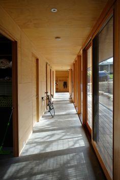 방과 거실을 분리한 호주 목조주택디자인_Great Ocean RD [주택디자인] : 네이버 블로그