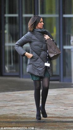 BBC Breakfast's Sally Nugent, faced a lengthy commute to film the show in Manchester Robin Meade, Tv Girls, Sexy Legs And Heels, Tv Presenters, Gorgeous Women, Beautiful, Vintage Photographs, Well Dressed, Sally