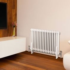 View our great range of Horizontal Column Radiators.