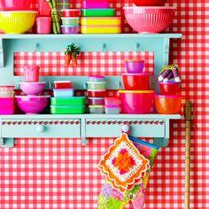 joyful colors