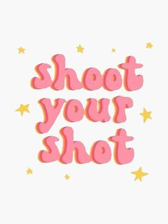 """""""shoot your shot"""" Sticker by livdawn Custom Beer Pong Tables, Beer Table, Diy Table, Cooler Painting, Diy Painting, Aesthetic Stickers, Photo Wall Collage, Room Pictures, Funny Happy"""