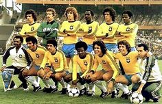 Brasil na Copa do Mundo 1978