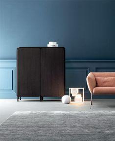 Consoles – New Designs by Bonaldo - InteriorZine