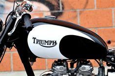 Vintage Triumph::