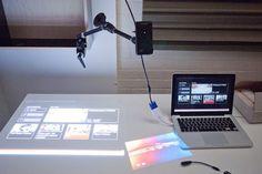 Hallucinant : Google et Berg fusionnent le réel et le virtuel!