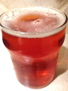 All Grain Fruity Session IPA HomeBrew Recipe. Pale copper colored Session IPA recipe with big notes of tropical fruit from special hop varieties used. Brewing Recipes, Homebrew Recipes, Beer Recipes, Home Brewery, Home Brewing Beer, All Beer, Wine And Beer, Ipa Recipe, Homemade Wine