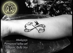 initial tattoo, initial P and E tattoo design idea, Initial tattoo design, name tattoo , star tattoo design with initial, initial tattoo design with star, initial tattoo design on wrist, wrist tattoo design for girls, star tattoo with initial Done by -Deepak Karla 8800637272 AT- Permanent tattoo art, Gurgaon Delhi/NCR
