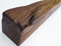 Beautiful handcrafted solid oak fireplace beams, wooden fireplace mantels (mantel shelf for fireplaces) and surrounds in a variety of sizes and finishes. Oak Beam Fireplace, Wooden Fireplace, Fireplace Mantle, Fireplace Surrounds, Oak Stain, Walnut Stain, Oak Fire Surround, Floating Mantle, Oak Mantel