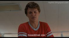 thefaultinourstars n Our Stars 2014 josh_boone manwithamoviecamera Tv Quotes, Movie Quotes, Series Movies, Film Movie, It's Okay That's Love, My Motto, Sad Pictures, Tfios, Mood Songs