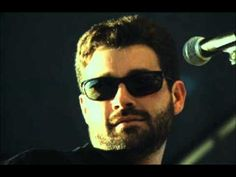 TAB BENOIT - MIDNIGHT and LONESOME - YouTube