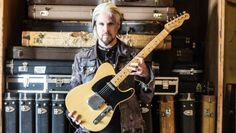 John 5 of David Lee Roth Band, Marilyn Manson and Rob Zombie Horror Movie Characters, Horror Movies, David Lee Roth, John 5, Rob Zombie, Marilyn Manson, Music Stuff, Rock N Roll, Creatures