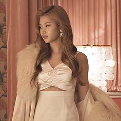 Nayeon, Kpop Girl Groups, Kpop Girls, Pelo Emo, Tzuyu Body, My Girl, Cool Girl, Sana Minatozaki, Twice Once