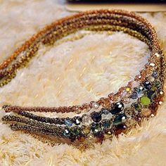SHARE & Get it FREE | Stylish Fashionable Rhinestone Decorated Colorful Hairband For WomenFor Fashion Lovers only:80,000+ Items·FREE SHIPPING Join Dresslily: Get YOUR $50 NOW!