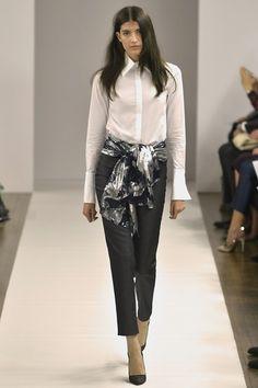 London Fashion Week, SS '14, Osman
