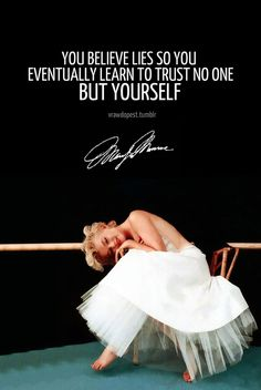 marilyn monroe quotes                                                                                                                                                                                 More