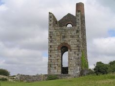 Wheal Uny, Redruth