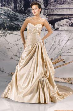 Robe de mariée Miss Paris MP 133-07 2013