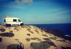 Wir #genießen die #Insel... #wunderbares #Lanzarote  #WHATABUS #WildCampen #FreieNatur #vancamper #campervan #Campingbus #wohnmobil #amazing #fun #photooftheday #instagood #instatravel #Roadtrip #roadtrippin #Kastenwagen #vanlife #Kanaren #KanarischeInseln #Spanien #CanaryIslands #Spain #camping #España