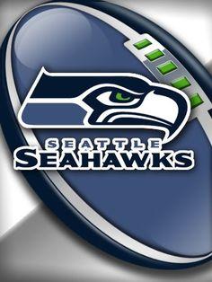 Seattle Seahawks - MORE SEAHAWKS ON MY SPORTS BOARD pinterest.com/meshero/sports-~/