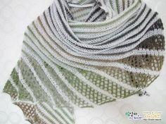 (설류님 함께뜨기)Nymphalidea shawl (나비 숄)제가 요즘 뜨개 슬럼프로 인해 바늘을 좀처럼 잡지 못하고 ...