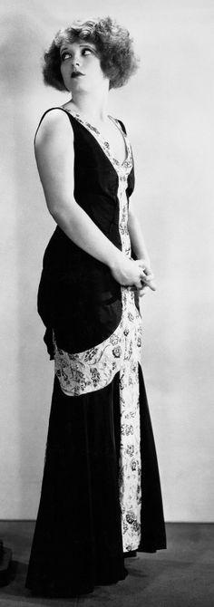 Miss Clara Bow