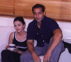 Aishwarya Rai Bachchan: Working With Salman Khan Is Out Of Question Quote Me On That [Flashback] pinned from February 03 2020 at