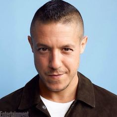 Just Theo Rossi
