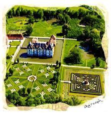 chateau de cormatin <3