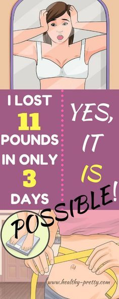 With a drink that you can prepare it yourself and your #body #fat will #melt in just three days! #weightloss