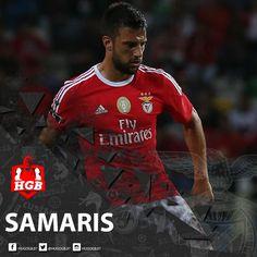 4. SAMARIS