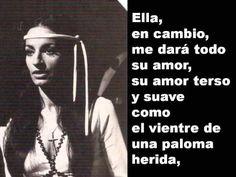 """""""La reina india"""" Poema del venezolano Antonio Arráiz"""