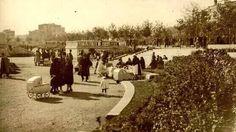 Gezi Park, Istanbul 1930: