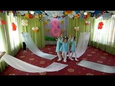 From Yoga to Dance for Kids - Kaleidoscope Sequence - YouTube