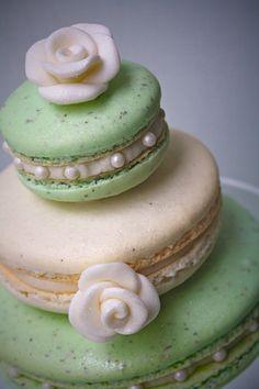 """""""Le Cakes"""" original designs by Le Pop Shop www.facebook.com/..."""