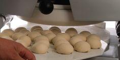 Diviseuse de pâte / Machine et équipement pour boulangerie et patisserie 36, Dividers, Bakery, Oven, Cheese, Breakfast, Food, Resep Pastry, Bakery Store