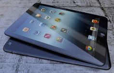 After iPhone 5, Apple prepares to launch mini iPad tablet of 7.85 inch  There are new reports that Apple has ordered a large number of 10 million units of iPad mini for the last quarter of this year. The information comes from Chinese manufacturers of components for Apple devices.