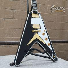 Gibson Flying V guitar