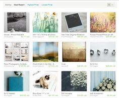 A beginner's guide to selling your photographs online